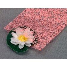 50 Bolsas de celofán flores. Varios colores