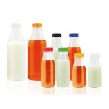 Botella para refrescos / fiestas. 1000 ml