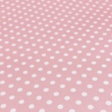 2 Hojas de papel lunares, rosa 70x100