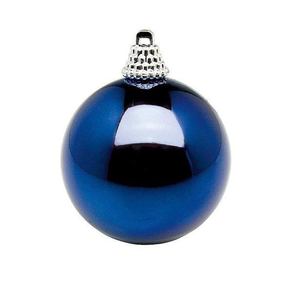 bolas azules de navidad cms