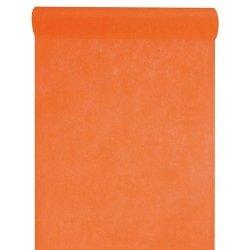 Papel de fibra naranja. Bobinas 70cmsx50m.