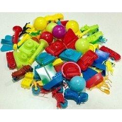 54 Juguetitos-baratijas, para Piñatas