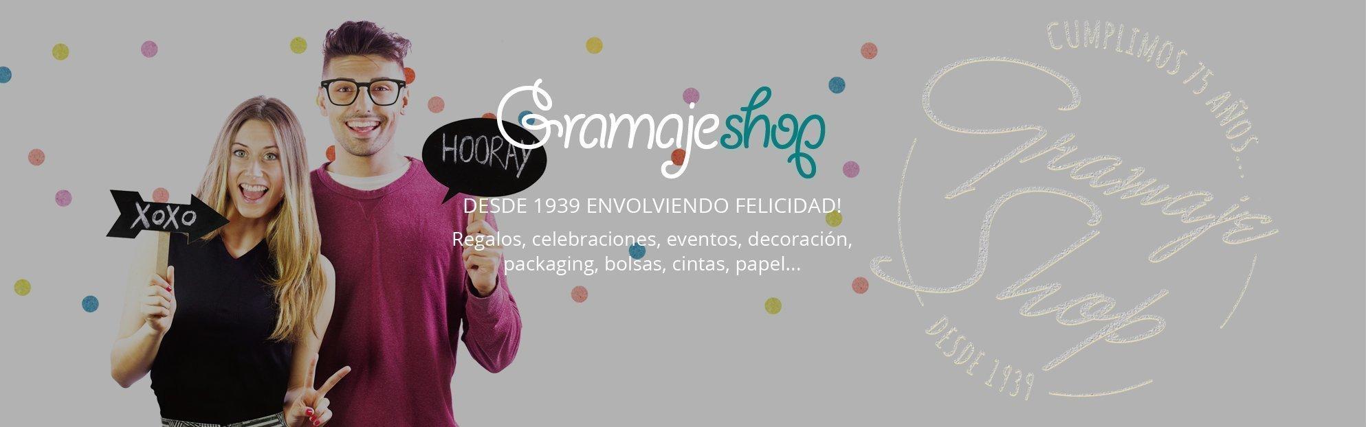 Gramaje Shop