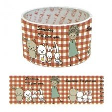 Celo japonés / Maskin tape Someday 50mmx15m
