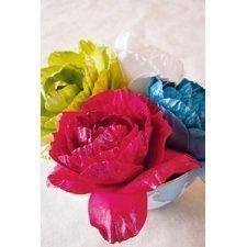 Flor grande. Varios colores