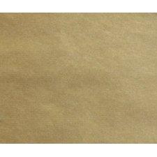 Bobina de papel de regalo, kraft dorado
