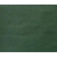 Bobina de papel de regalo, kraft verde oscuro
