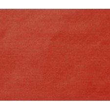Bobina de papel de regalo, kraft rojo