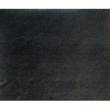 Bobina de papel de regalo, kraft negro