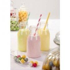 Botella para refrescos / fiestas. 250 ml.