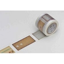 Washi tape SOBRES 40 MM X 10 M