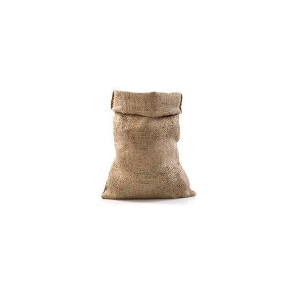 Saco de yute 50x75 cms.