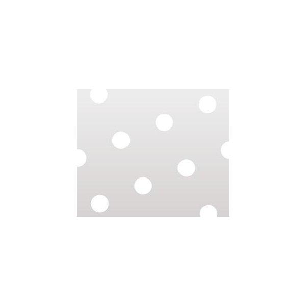 Bobina de papel de regalo, plata lunar blanco