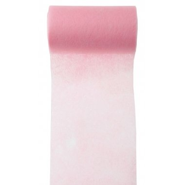 Cinta de regalo, rosa 10 cms x 10 m