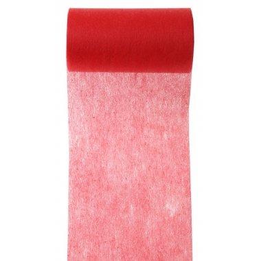 Cinta de regalo, roja 10 cms x 10 m