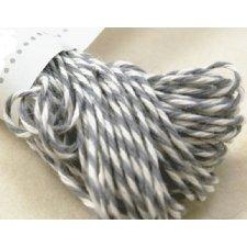 Baker´s twine gris GRUESO, bobina de 1 Kg