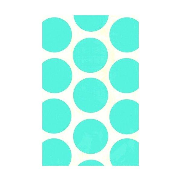 10 Sobres/bolsas de papel lunares 10.7x17.8 cms