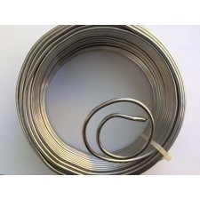 1 Kg. de cable de aluminio