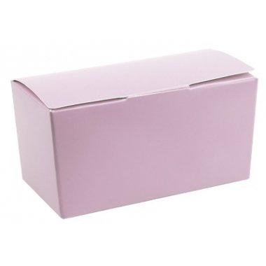 25 Cajas de regalo, color lavanda