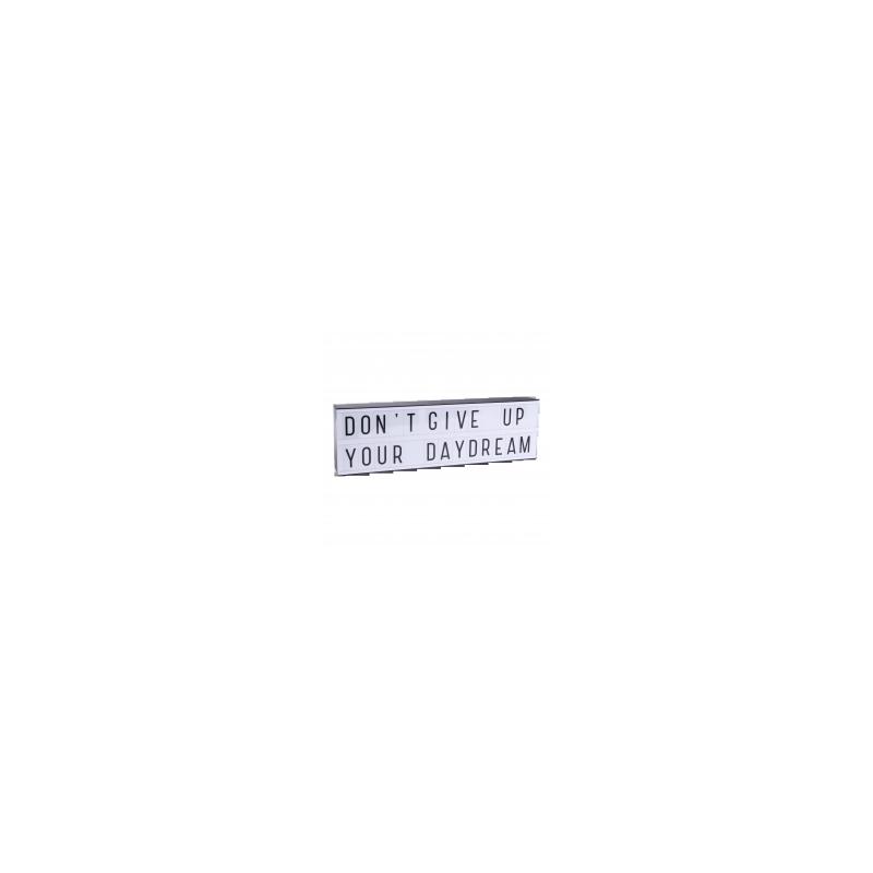 Lightbox-Caja de luz, en tamaño A5 L