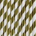 Pajitas-papel-rayas-espiral-dorado-metalizado-comprar-gramajeshop-valencia