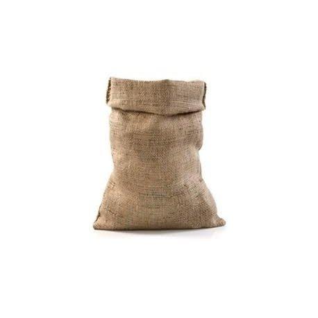 Saco de yute 38x50 cms.