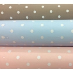 500 Hojas de papel de seda lunares. Varios colores