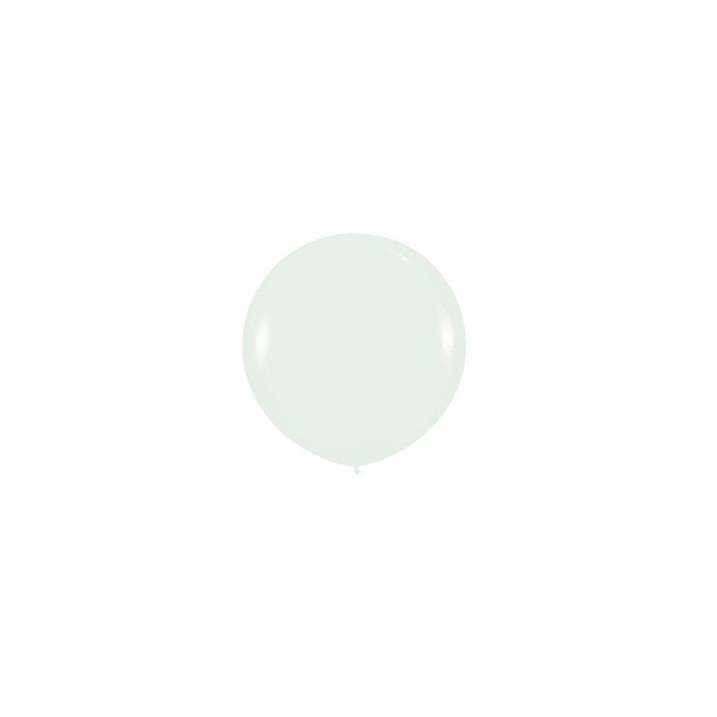 Globo gigante, transparente. 80 cms