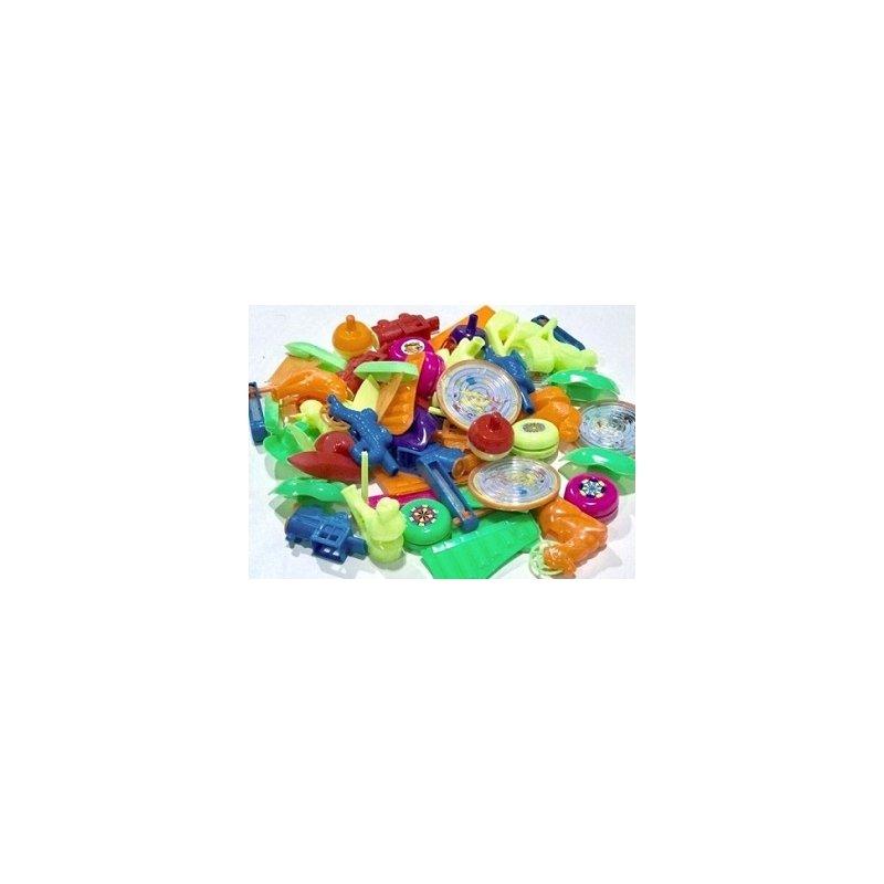 50 Juguetitos-baratijas, para Piñatas