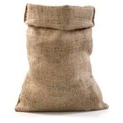 Saco de yute natural de 26x29 cms