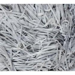 25 Grs de Viruta de papel gris
