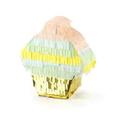 Mini piñata Muffin