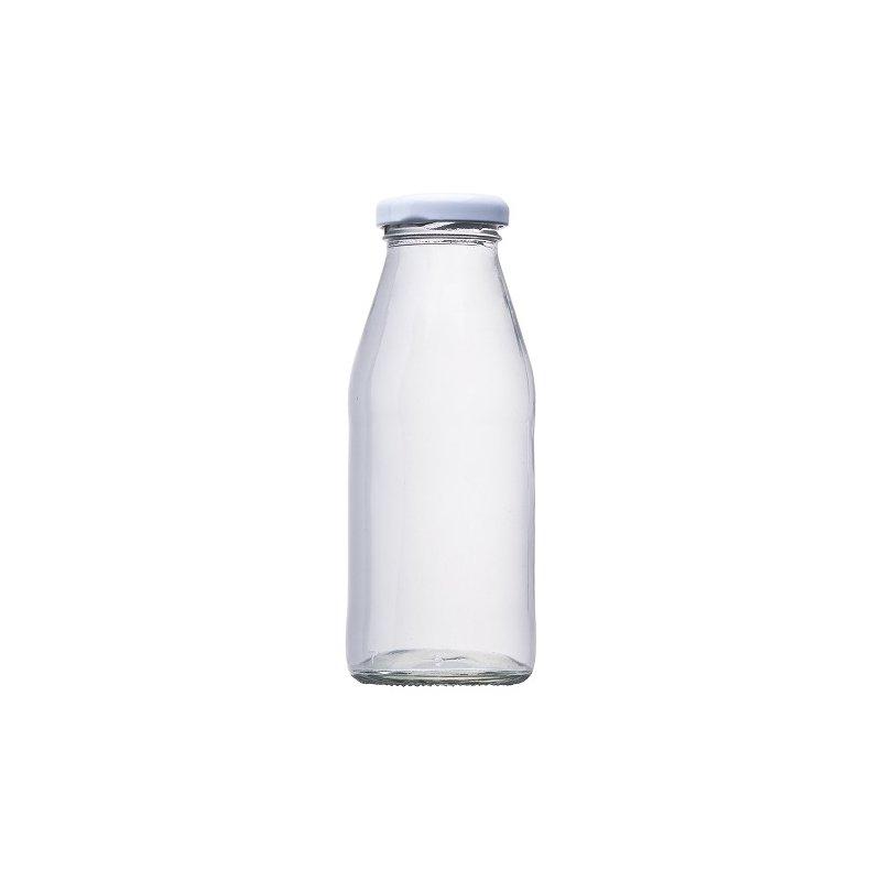 Tapa para Botella de Cristal para Fiestas. Disponible en 2 colores
