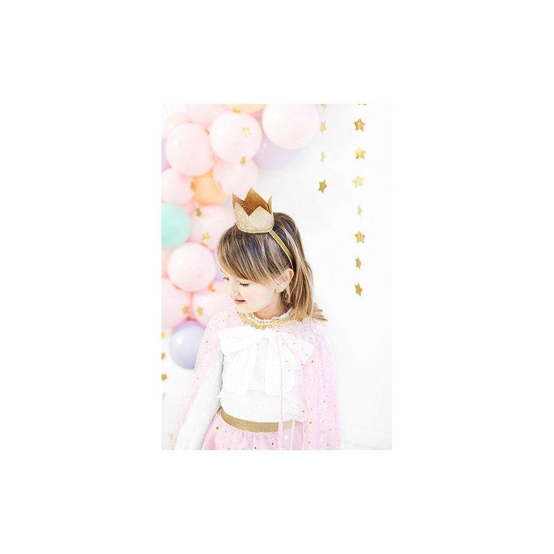Falda para disfraz de princesa