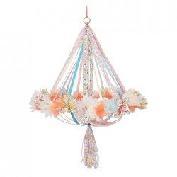 Lámpara colgante, Pajaki liberty floral