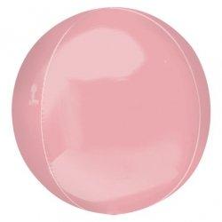 Globo órbita rosa xl