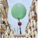 bola-nido-de-abeja-pompones-colgante-mexico-globos-gramajeshop-valencia