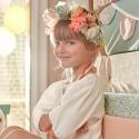 Corona-halo-flores-liberty-peinados-niña-primer-cumpleaños-comunion-halo-meri-meri-gramajeshop-valencia