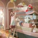 Guirnalda-festones-tela-flores-liberty-decoración-habitacion-infantil-comunion-fiestas-gramajeshop-valencia-merimeri