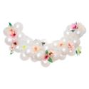Guirnalda-de-globos-blancos-flores-hadas-princesas-comunion-cumpleaños-fiestas-gramajeshop-valencia-merimeri