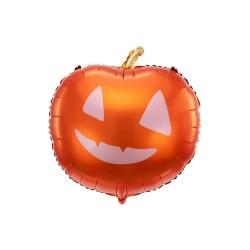 Globo metalizado Calabaza Halloween