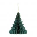 arbol-navidad-colgante-decoración-nido-de-abeja-home-decor-christmas-gramajeshop-valencia